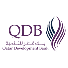 Qatar Development Bank Vector Logo