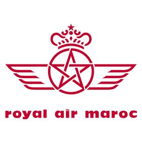 Royal Air Maroc Vector Logo