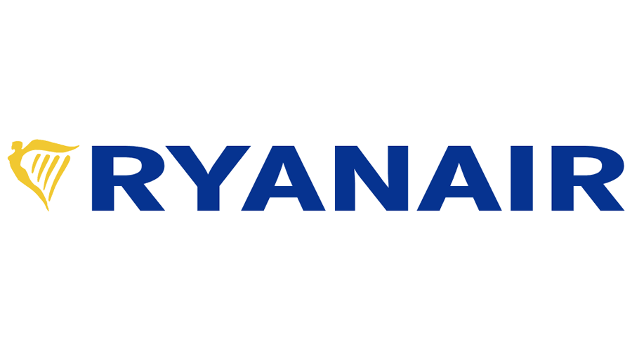 Ryanair Vector Logo | Free Download - (.SVG + .PNG) format -  SeekVectorLogo.Com