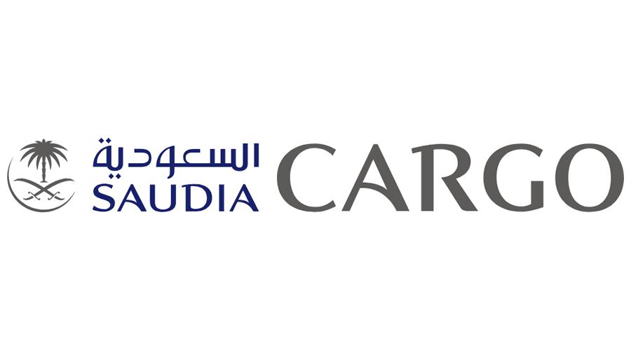 Saudia Cargo Vector Logo
