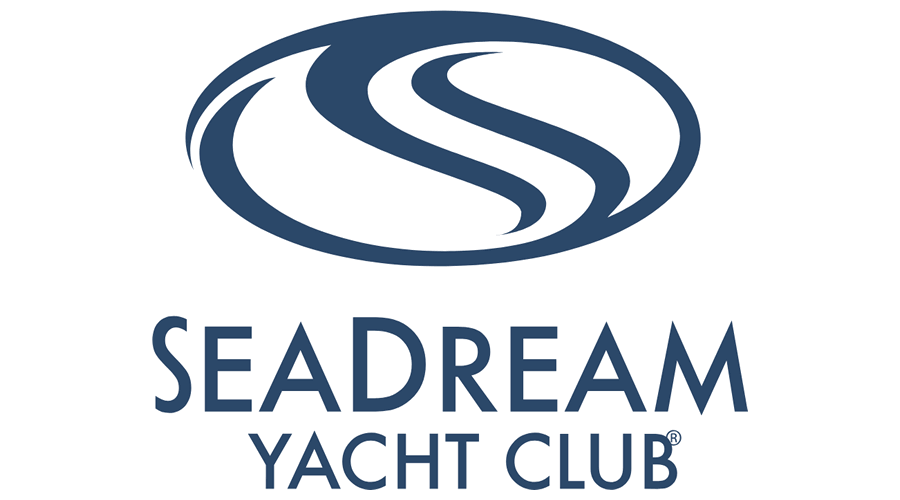 SeaDream Yacht Club Vector Logo