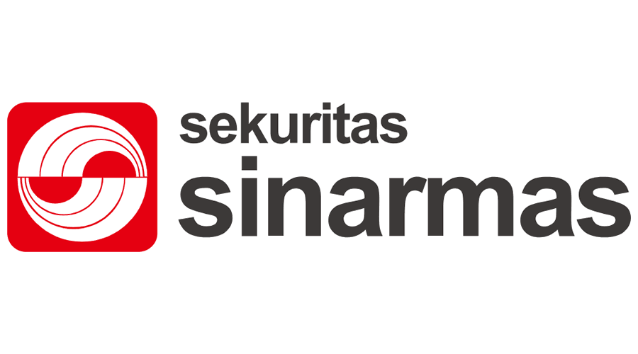 Sinarmas Sekuritas Vector Logo