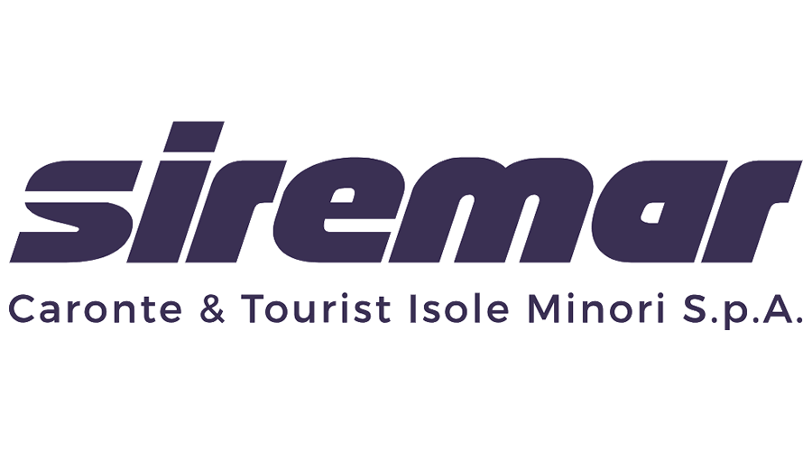 Siremar Vector Logo