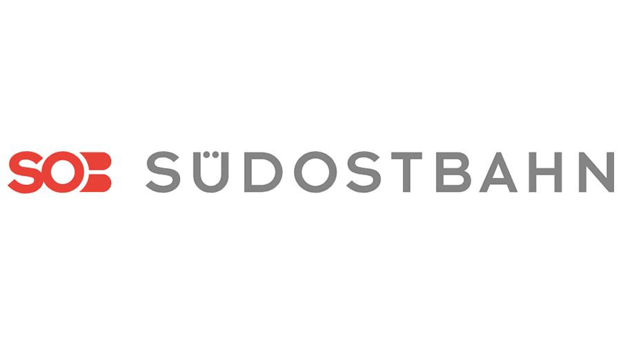 SOB Südostbahn Vector Logo