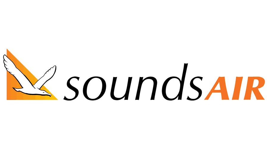 Sounds Air Vector Logo