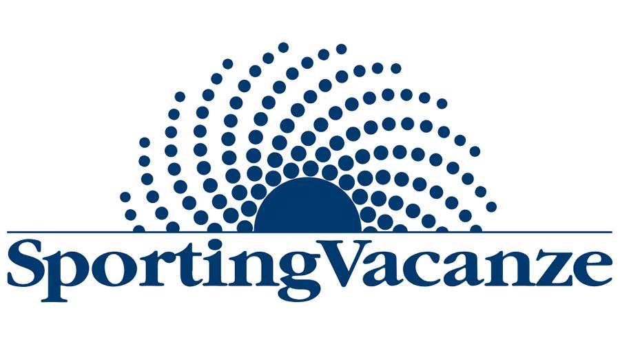 Sporting Vacanze Vector Logo