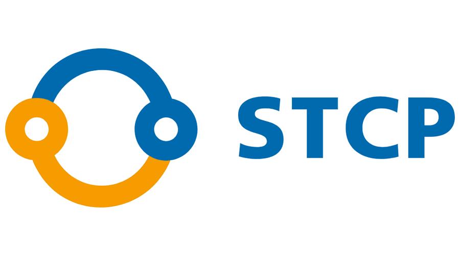 STCP (Sociedade de Transportes Colectivos do Porto) Vector Logo