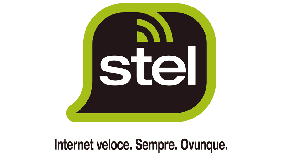Stel Srl Vector Logo