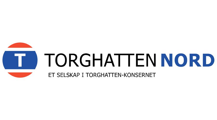 Torghatten Nord Vector Logo