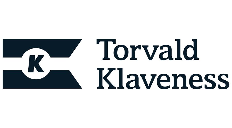 Torvald Klaveness Vector Logo