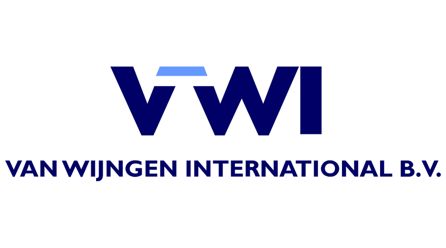 Van Wijngen International (VWI) Vector Logo