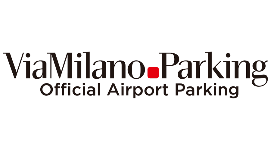 ViaMilano Parking Vector Logo
