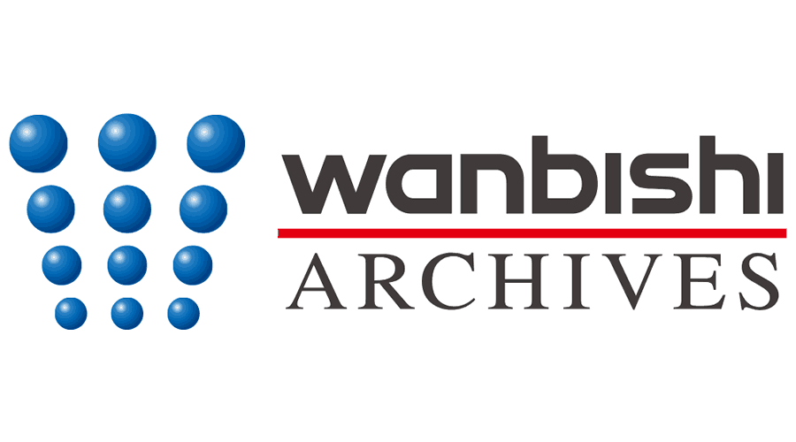 Wanbishi Archives Vector Logo
