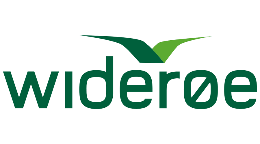 Widerøe Vector Logo