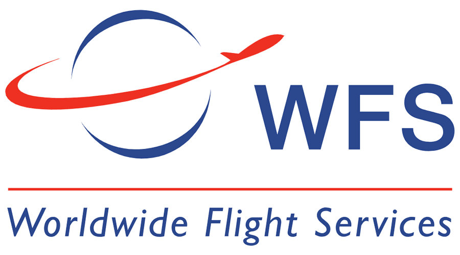 Worldwide Flight Services (WFS) Vector Logo