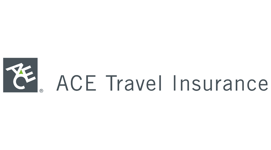 ACE Travel Insurance Vector Logo