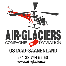 AIR-GLACIERS Vector Logo's thumbnail