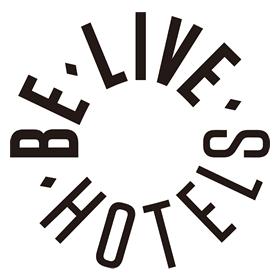 BE LIVE HOTELS Vector Logo's thumbnail