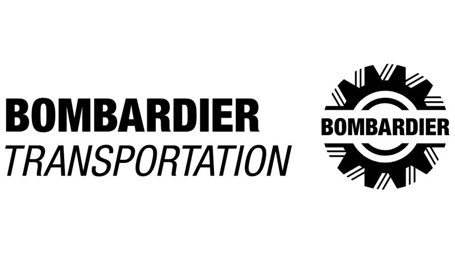 Bombardier Transportation logo