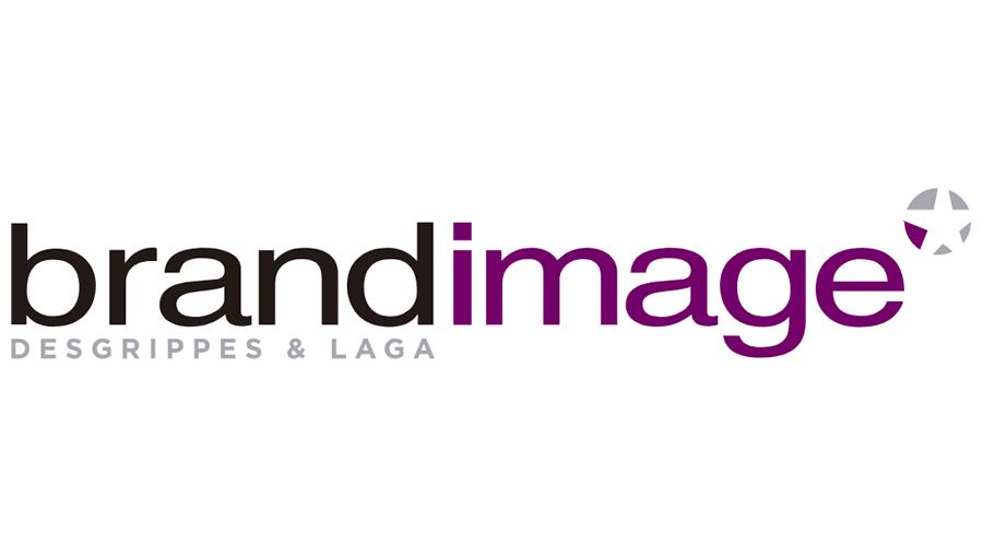 Brand Image Desgrippes & Laga Vector Logo