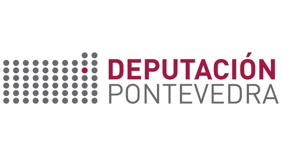 Deputación de Pontevedra Vector Logo