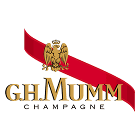 G.H.MUMM CHAMPAGNE Vector Logo's thumbnail