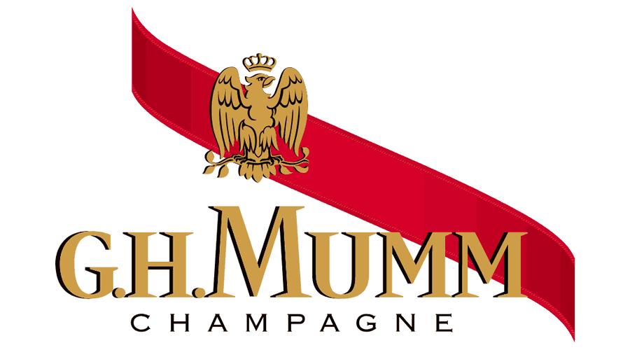 G.H.MUMM CHAMPAGNE Vector Logo | Free Download - (.SVG + .PNG) format -  SeekVectorLogo.Com