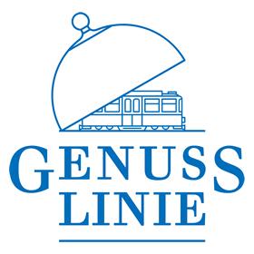 Genuss-Linie Vector Logo's thumbnail
