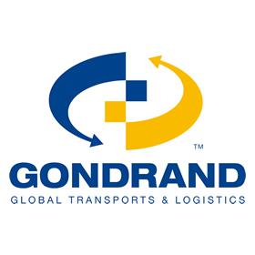 Gondrand Vector Logo's thumbnail