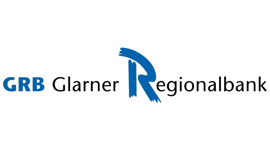 GRB Glarner Regionalbank Vector Logo