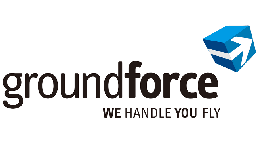 GroundForce Vector Logo | Free Download - (.SVG + .PNG) format -  SeekVectorLogo.Com