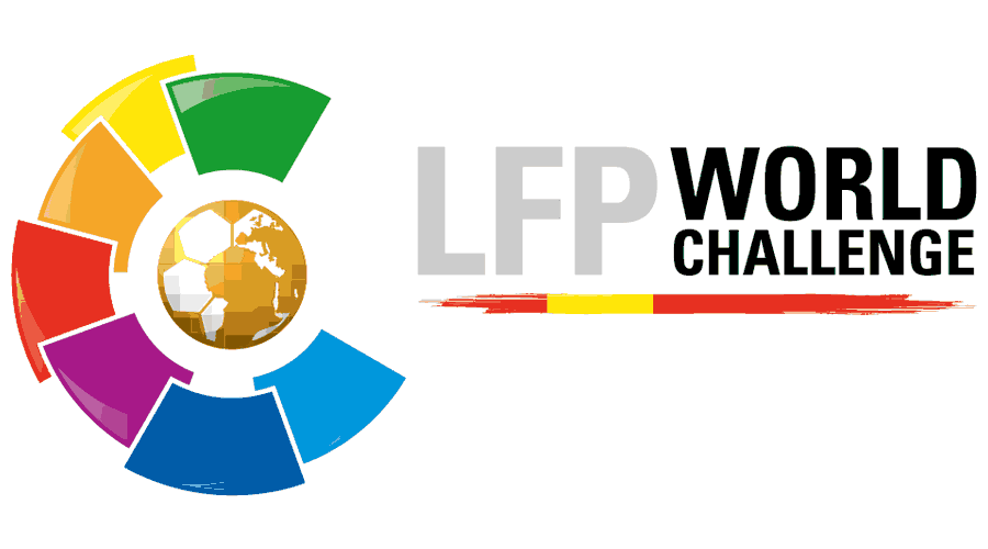 LFP World Challenge Vector Logo