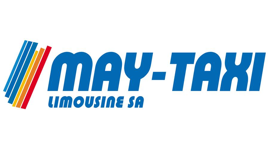 May Taxi Limousine SA Vector Logo | Free Download - ( SVG +