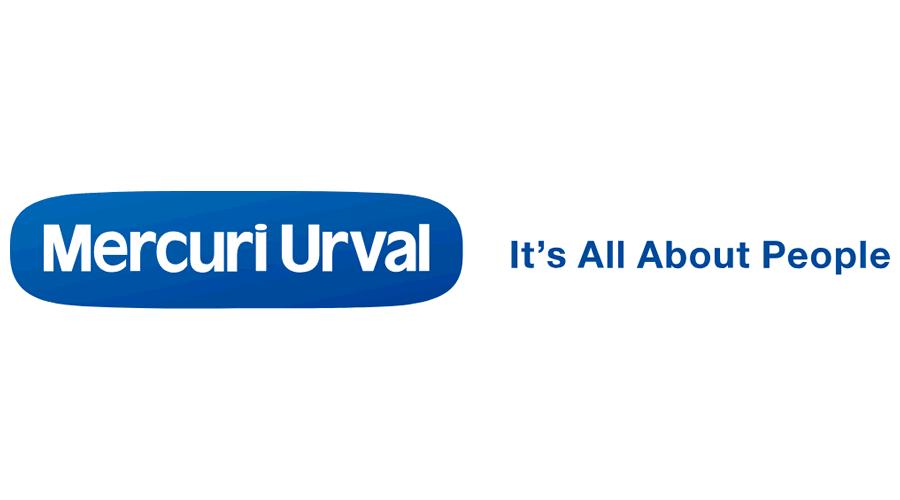 Mercuri Urval Vector Logo