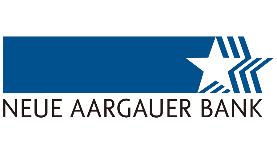 NEUE AARGAUER BANK Vector Logo