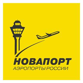 Novaport Vector Logo's thumbnail