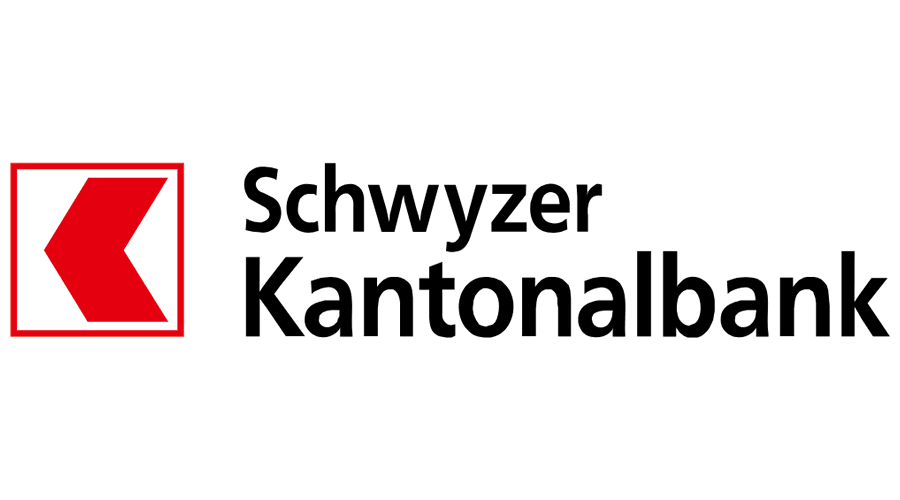 Schwyzer Kantonalbank Vector Logo