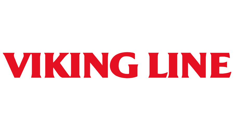 Viking Line Vector Logo Free Download Svg Png Format Seekvectorlogo Com