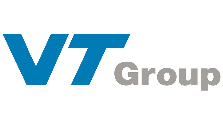 VT Group Vector Logo