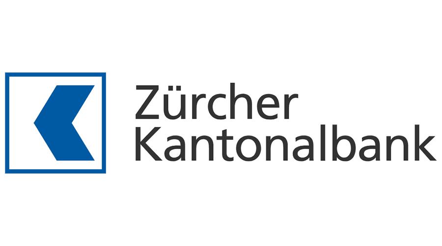 Zürcher Kantonalbank Vector Logo