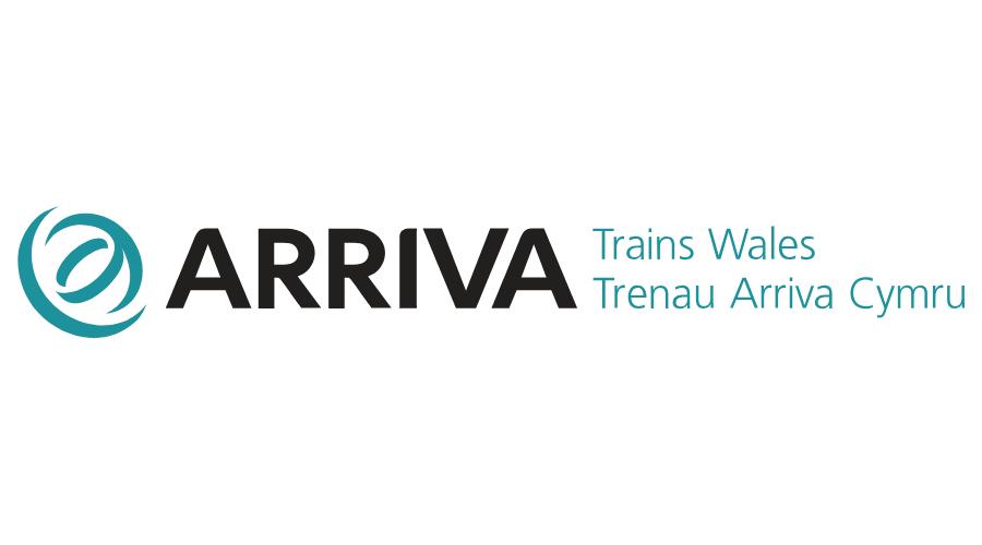 Arriva Trains Wales Vector Logo
