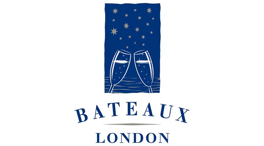Bateaux London Vector Logo