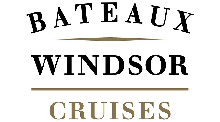 BATEAUX WINDSOR CRUISES Vector Logo