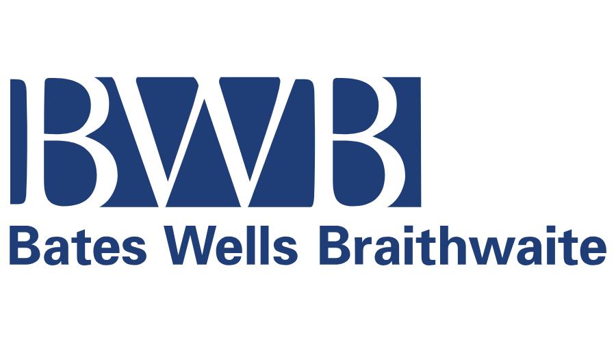 Bates Wells Braithwaite (BWB) Vector Logo