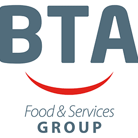 BTA Food & Services GROUP Vector Logo's thumbnail