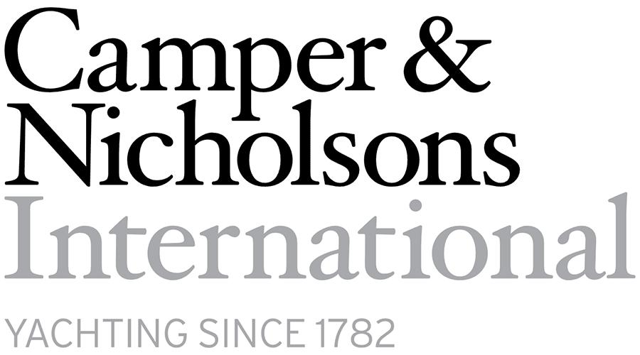 Camper & Nicholsons International Vector Logo