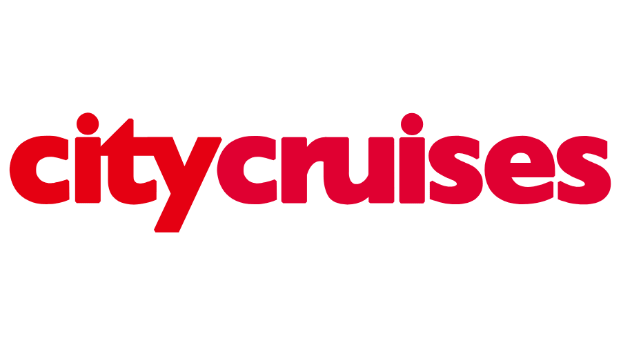 City Cruises Vector Logo