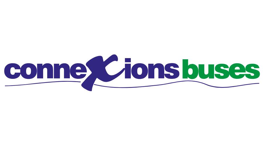 Connexions buses Vector Logo