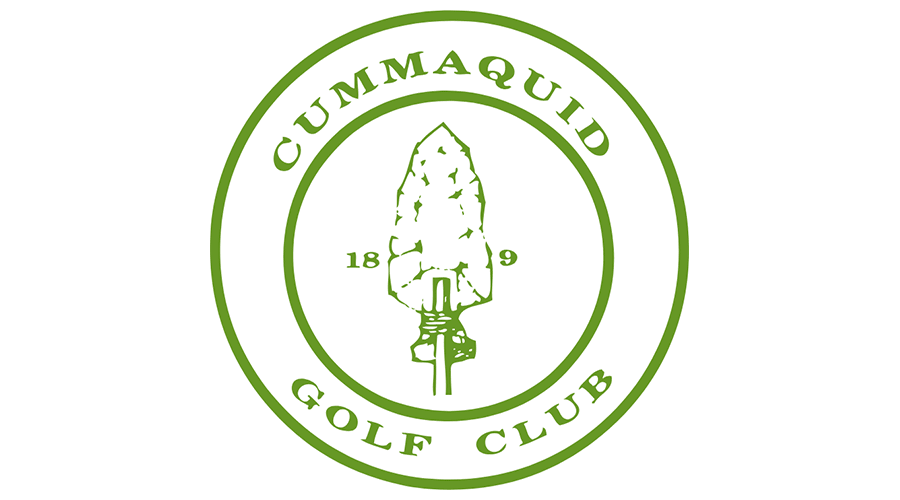 CUMMAQUID GOLF CLUB Vector Logo