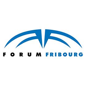 Forum-Fribourg Vector Logo's thumbnail